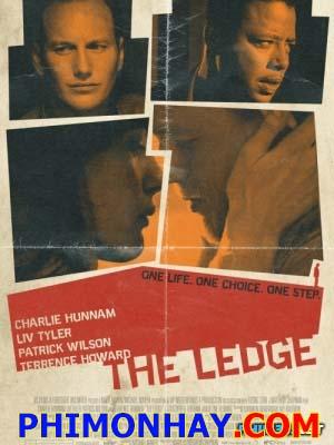 Lối Thoát The Ledge.Diễn Viên: Charlie Hupatrick Wilson,Terrence Howard