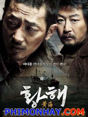 Kẻ Sát Nhân Yellow Sea.Diễn Viên: Jung Woo Ha,Yun Seok Kim,Seong Ha Cho