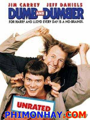 Siêu Ngốc Gặp Nhau Dumb And Dumber.Diễn Viên: Jim Carrey,Jeff Daniels,Lauren Holly