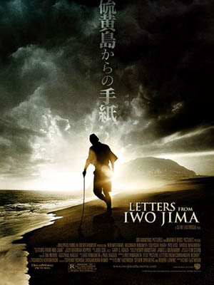 Những Bức Thư Từ Iwo Jima Letters From Iwo Jima.Diễn Viên: Ken Watanabe,Kazunari Ninomiya,Tsuyoshi Ihara