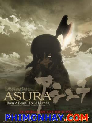 Đứa Bé Quỷ Asura.Diễn Viên: Megumi Hayashibara Kitaohgi