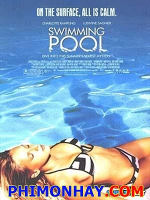 Hồ Bơi Kinh Hoàng Swimming Pool.Diễn Viên: Charlotte Rampling,Ludivine Sagnier,Charles Dance,Jean Marie Lamour,Mireille Mosse