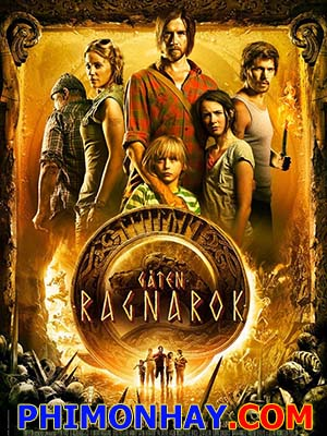 Huyền Thoại Ragnarok - Ragnarok Việt Sub (2013)