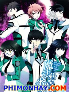 The Irregular At Magic High School Mahouka Koukou No Rettousei: Trường Học Pháp Thuật.Diễn Viên: Kevin James,Salma Hayek And Henry Winkler