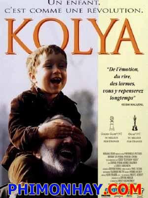 Cậu Bé Kolja - Kolja