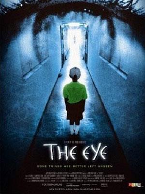 Con Mắt Âm Dương The Eye.Diễn Viên: Angelica Lee,Chutcha Rujinanon,Lawrence Chou