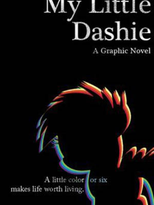 My Little Dashie The Mini Movie.Diễn Viên: Uma Thurmanrainn Wilson,Eddie Izzard,Stelio Savante,Mike Iorio