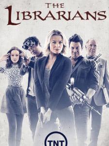 Truy Tìm Kho Báu Phần 1 The Librarians.Diễn Viên: Rebecca Romijn,Christian Kane,John Kim