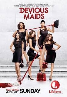 Những Cô Hầu Gái Kiều Mỹ Devious Maids.Diễn Viên: Grant Show,Melinda Page Hamilton,Susan Lucci,Ana Ortiz