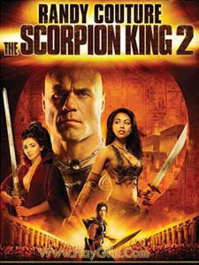 Vua Bò Cạp 2 The Scorpion King 2: Rise Of A Warrior.Diễn Viên: Chase Agulhas,Michael Copon,Randy Couture
