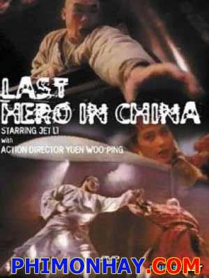 Thần Kê Đấu Ngô Công Last Hero In China.Diễn Viên: Lương Gia Nhân,Lý Liên Kiệt,Trương Mẫn,Trương Quốc Vinh,Trương Vệ Kiện,Viên Vịnh Nghi