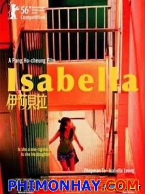 Con Gái Người Tình - Isabella
