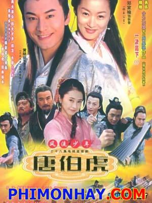 Tài Tử Phong Lưu Đường Bá Hổ - Tai Tu Duong Ba Ho