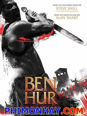 Giải Cứu Nô Lệ Ben Hur.Diễn Viên: Joseph Morgan,Stephen Campbell Moore,Emily Vancamp