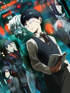 Tokyo Ghoul Đông Kinh Thực Chủng.Diễn Viên: Doumeki Shizuka,Ichihara Yuuko,Kunogi Himawari