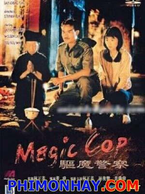 Thiên Sứ Bắt Ma 6: Khu Ma Cảnh Sát Mr Vampire 6.Diễn Viên: Ching Ying Lam,Kiu Wai Miu,Wilson Lam
