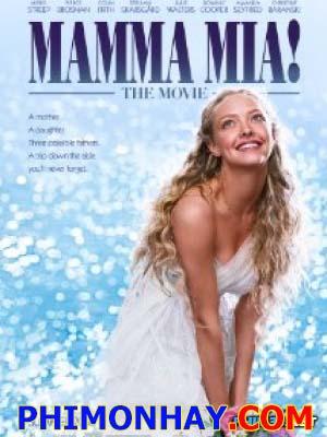 Giai Điệu Hạnh Phúc Mamma Mia!.Diễn Viên: Amastellan Skarsgård,Pierce Brosnan