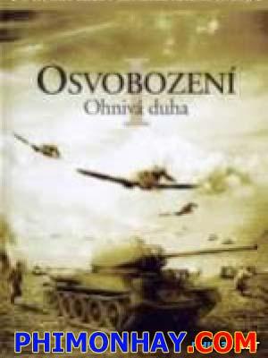 Giải Phóng 4: Trận Đánh Giành Berlin Osvobozhdenie 4.Diễn Viên: Aleksey Smirnov,Anatoly Romashin,Eduard Izotov,Ivan Pereverzev,Larissa Golubkina,Mikhail