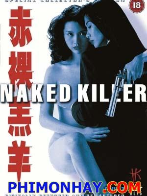 Loã Thể Sát Thủ - Naked Killer Việt Sub (1992)
