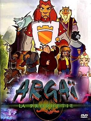 Hoàng Tử Argai - The Prophecy