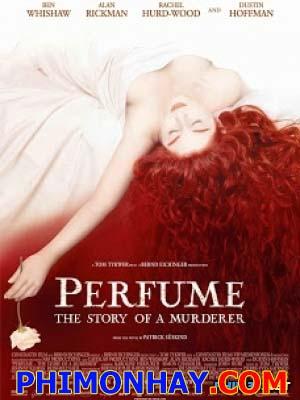 Xác Ướp Nước Hoa Perfume: The Story Of A Murderer.Diễn Viên: Ben Whishawlan Richmen