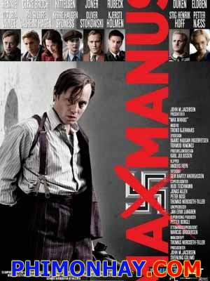 Thời Thế Xuất Anh Hùng - Max Manus