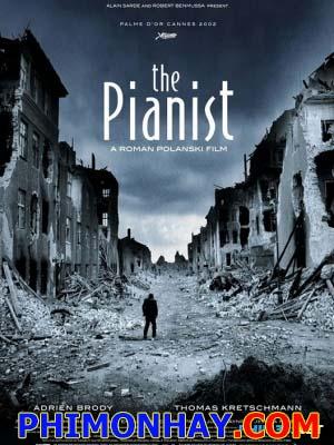 Nghệ Sỹ Dương Cầm - The Pianist