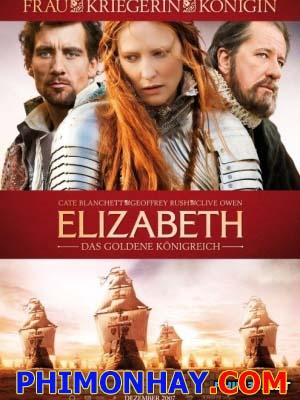 Thời Đại Hoàng Kim - Elizabeth: The Golden Age
