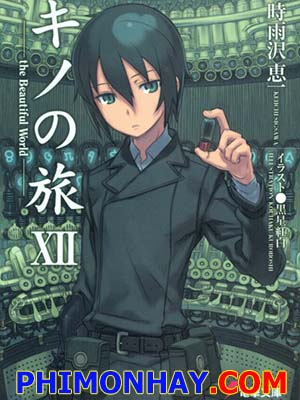 Kino No Tabi Special: The Beautiful World - Tou No Kuni: Tower Country Free Lance