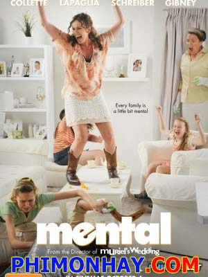 Tâm Thần - Mental