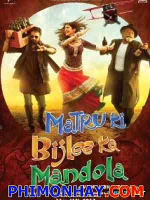Matru Ki Bijlee Ka Mandola - Matru Ki Bijlee Ka Mandola