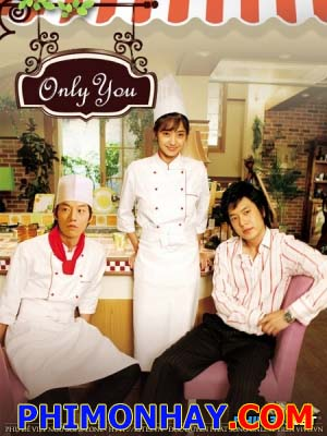 Chỉ Riêng Mình Em Only You.Diễn Viên: Han Chae Young,Jo Hyun Jae,Lee Chun Hee,Hong Soo Hyun