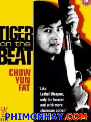 Long Hổ Cớm - Tiger On Beat Việt Sub (1988)