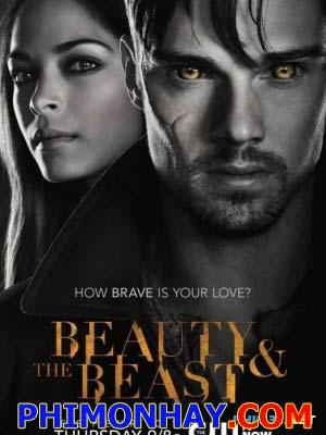 Người Đẹp Và Quái Thú Beauty And The Beast.Diễn Viên: Kristin Kreukustin Basis
