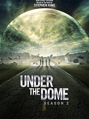 Dưới Mái Vòm Phần 2 Under The Dome Season 2.Diễn Viên: Mike Vogel,Rachelle Lefevre,Natalie Martinez,Britt Robertson,Alexander Koch,Colin Ford