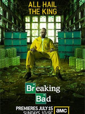 Rẽ Trái Phần 5 - Breaking Bad Season 5