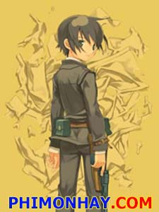 Kino No Tabi Movie 1: Nanika Wo Suru Tame Ni - The Beautiful World: Life Goes On Kinos Journey Movie