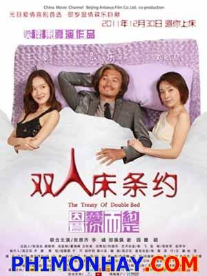Khế Ước Giường Đôi - The Treaty Of Double Bed