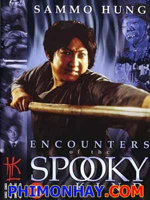 Cương Thi Vật Cương Thi Spooky Encounters.Diễn Viên: Hồng Kim Bảo,Ha Huang,Dick Wei
