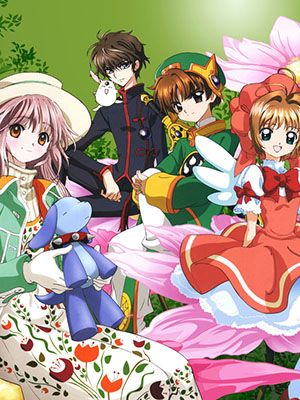 Clamp In Wonderland - Madhouse Studios Việt Sub (1994)