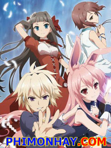 Mondaiji-Tachi Ga Isekai Kara Kuru Sou Desu Yo? - Problem Children Are Coming From Another World