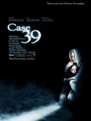 Đứa Con Của Quỷ Case 39.Diễn Viên: Renée Zellweger,Ian Mcshane,Jodelle Ferland