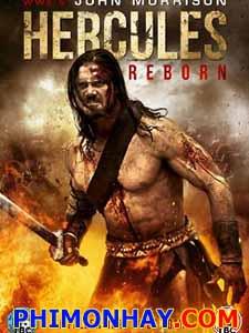 Huyền Thoại Tái Sinh - Hercules Reborn