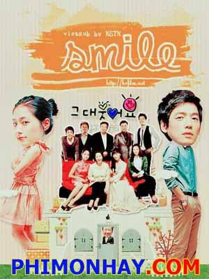 Cười Trong Nước Mắt Smile You.Diễn Viên: Lee Min Jung,Jung Kyung Ho,Lee Chun Hee,Lee Han Kyu,Choi Jung Yoon,Kim Hye Jin