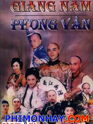 Giang Nam Phong Vân Yan Yu Jiang Nan.Diễn Viên: Lưu Tuyết Hoa,Tiêu Thục Trinh
