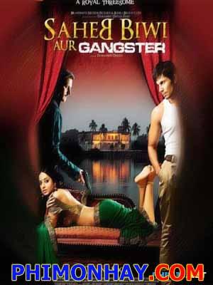 Đấu Tranh Gia Tộc Saheb Biwi Aur Gangster Return.Diễn Viên: Raj Babbar,Mahie Gill,Mugdha Godse
