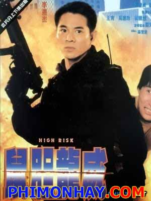 Thử Đảm Uy Long - High Risk