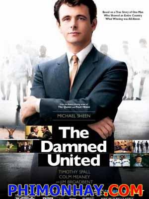 Đội Bóng Đáng Nguyền Rủa - The Damned United