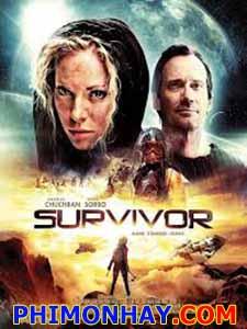 Người Sống Sót Survivor.Diễn Viên: Danielle Chuchran,Blake Webb,And Kevin Sorbo