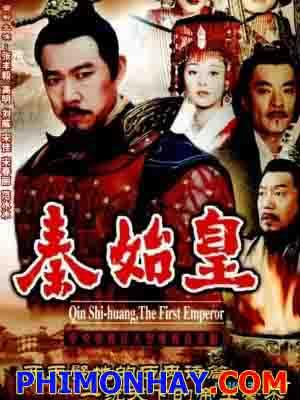 Đại Đế Tần Thủy Hoàng Emperor Qin Shi Huang.Diễn Viên: Trương Phong Nghị,Phạm Băng Băng,Cao Minh,Tống Xuân Lệ,Lưu Uy,Tống Giai,Hứa Hoàn Hoan,Trương Tịnh
